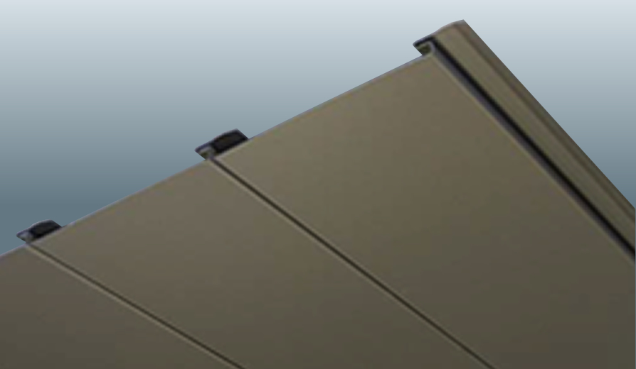 鋼板スパンドレル アルミスパンドレルガルバリウム鋼板のアサヒ金属